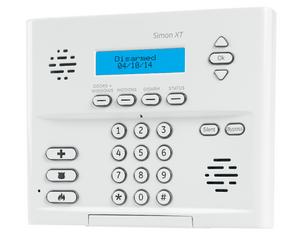 Ge simon xt touch screen installation manual