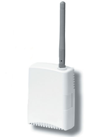 Wireless Humidity Sensor