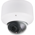 5MP IP Dome Camera Varifocal IR