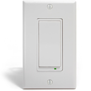 ADT Pulse In-Wall Dimmer Switch 45612WB