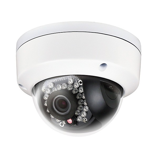 ADT IP Dome Camera 1.3MP