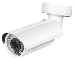 5MP IP Bullet Camera Varifocal IR