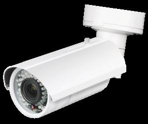 5MP IP Bullet Camera Varifocal IR