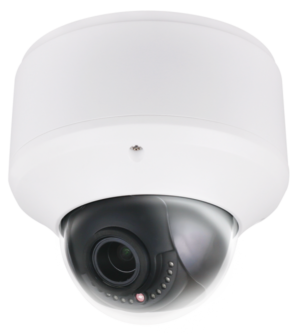5MP IP Dome Camera Varifocal IR