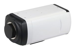 3MP IP Box Camera