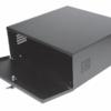 DVR Lockbox with Cooling Fan