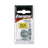 2025 Coin Cell 3V Lithium Battery