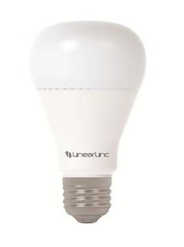 ADT Pulse Z-Wave Dimmable LED Light Bulb