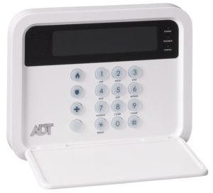 how do i use my new adt tssc system rh zionssecurity com