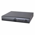 Triple Hybrid TVI DVR 16 CH Enterprise Level