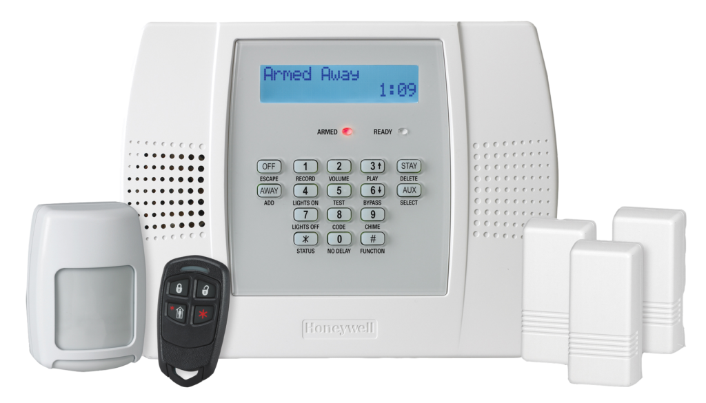 Adt Home Security Systems >> The Importance Of A Monitored Home Security System Zions