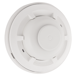 ADT Heat Detector Fixed Temp 135 and Rate of Rise