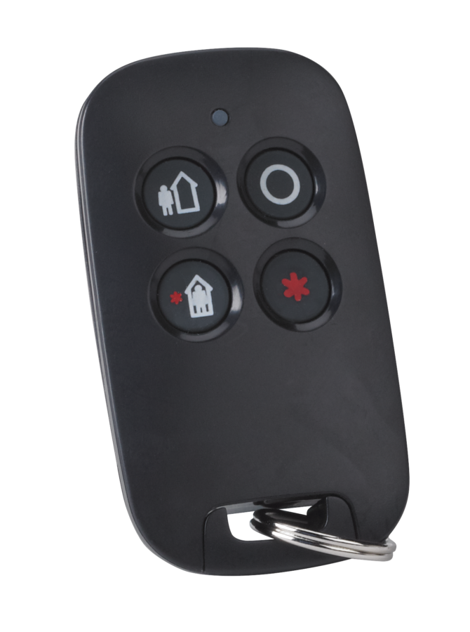 Adt Ts Keyfob Keychain Remote For Adt Pulse System