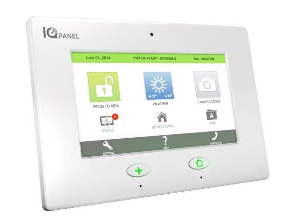 Qolsys Iq Wireless Kit