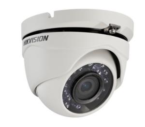 720P TVI Infrared Dome Camera 2.8mm