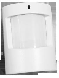 Qolsys Wireless Motion Detector