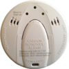 Qolsys Wireless Carbon Monoxide Detector