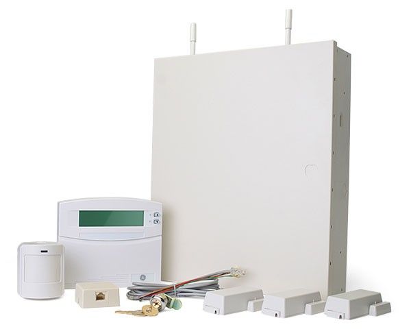 GE Concord Wireless Kit