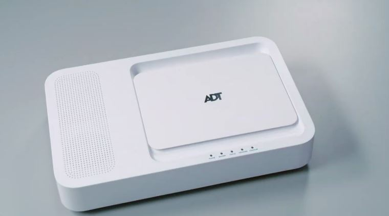 How do I use my new ADT TSSC System?
