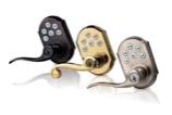 Kwikset Smartcode Levers Model 99120 ADT Pulse Compatible
