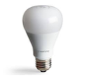 ADT Pulse Z-Wave Dimmable LED Light Bulb