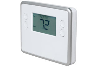 2GIG TBZ48 Z-wave Thermostat