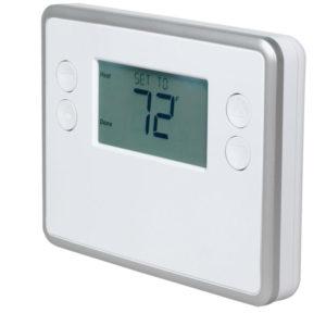 2GIG TBZ48 Z-wave Thermostat