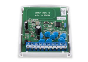 2GIG Takeover Module - Super switch