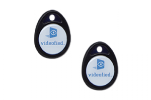 Videofied Prox tags