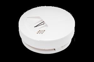 Videofied Smoke Detector