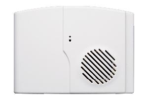 Videofied Indoor Wireless Siren