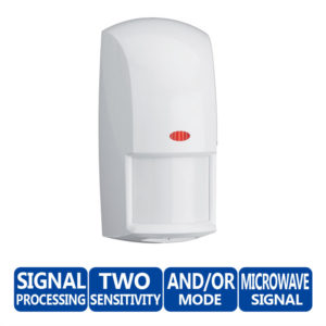 Bosch Outdoor Motion Detector