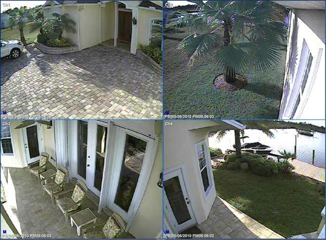 11 Dec Reasons to Install Security Cameras in your Home - Zions
