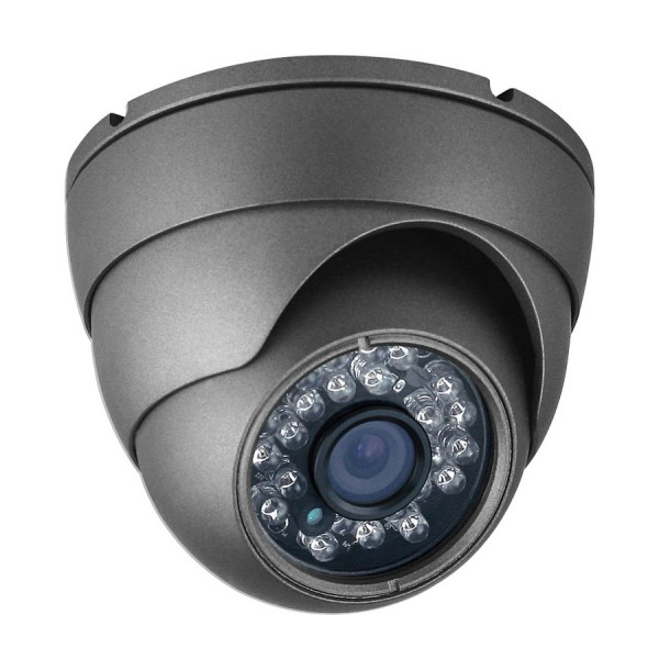 Hd Tvi Dome Camera 2 8mm 1 3mp Zions Security Alarms