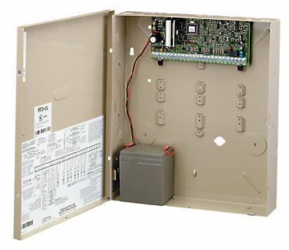 ADT Hardwired Vista 10 Control Panel