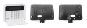 ADT TS Keypad Wall Mount Plate