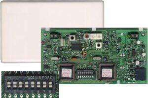 Honeywell Wireless Transceiver