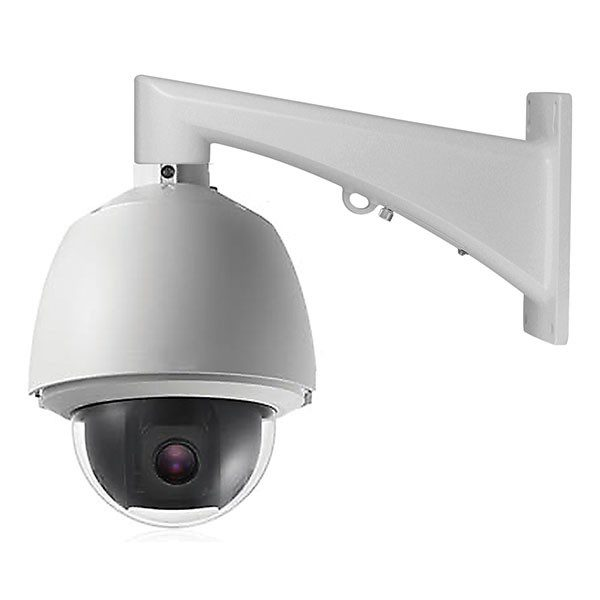 2MP IP PTZ Camera with 30X Optical Zoom