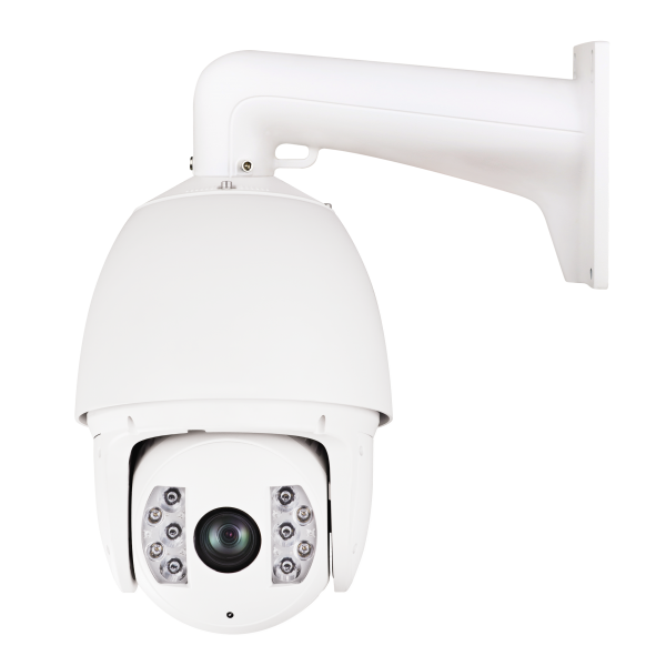 2MP IP PTZ Camera with Smart Tracking