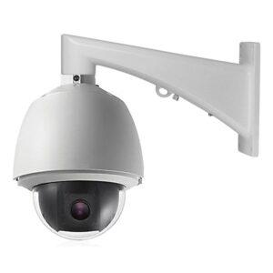 PTZ – Pan Tilt Zoom Camera