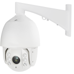 2MP IP PTZ Camera with IR with 20X Zoom