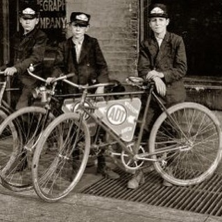 ADT Cyclists