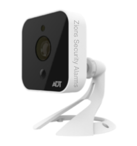 ADT Pulse OC835-ADT Outdoor Night HD Camera