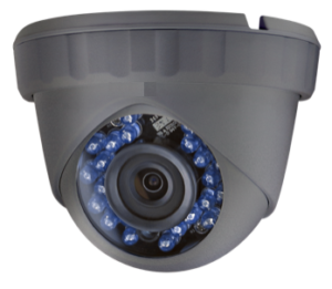 HD-TVI  Dome Camera 2.8mm 1.3MP