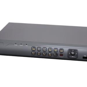 8 CH HD-TVI DVR