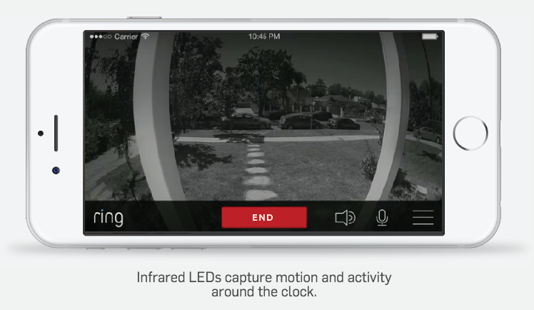Ring Doorbell Works With Adt Pulse Zions Security Alarms