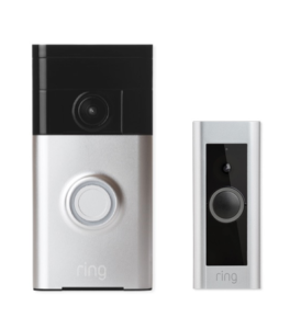 Ring Doorbell comparison