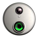 Alarm.com Skybell HD Wi-Fi Doorbell Camera
