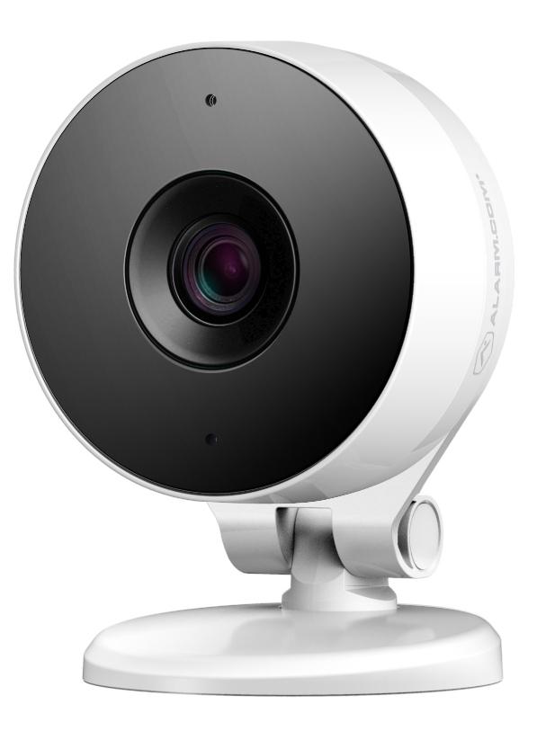 Alarm Com Indoor Camera 720p Wi Fi With Night Vision