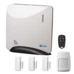 Helix Wireless Security Kit